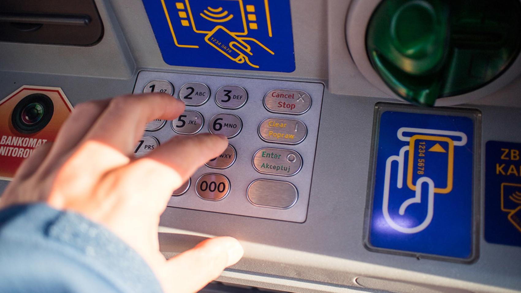 ATM Rome