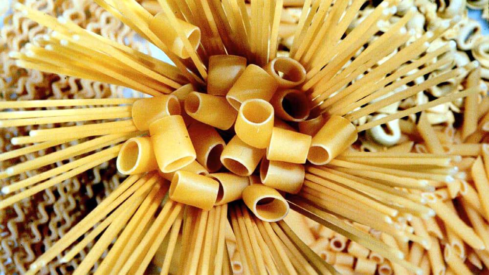 pasta-shape-types