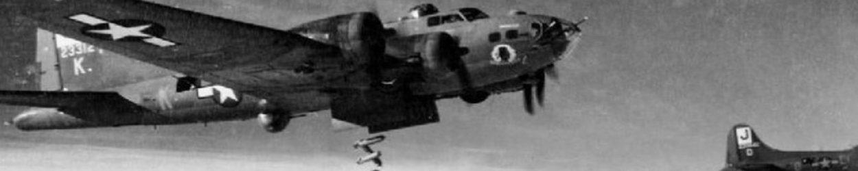 Bombardieri-americani detail