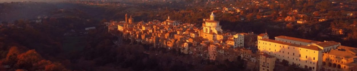 Zagarolo, the medieval city closest to Rome, rich in Italian history and traditions
